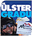 Cover of Ulster Graduate magazine