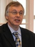 Professor George Tridimas Picture