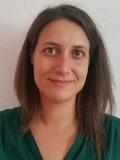 Eleni Asimakopoulou - Research Associate in Fire & Materials