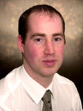 David Barr - ICT Technical Support Executive Assistant