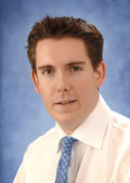 Raymond Beirne - Lecturer in Optometry