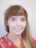 Profile image of Dr Nicole Blackburn