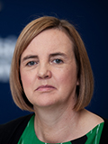 Profile image of Dr Fiona Bloomer