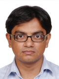 Picture of Sharatchandra Bogaraju
