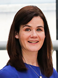 Sile Brennan - Lecturer in Safety of Hydrogen & Fuel Cell Technologies
