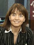 Deirdre Brennan - Professor of Physical Education and Sport