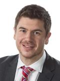 Jordan Buchanan - Assistant Economist