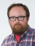 Profile image of Dr Ciaran Burke
