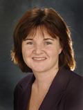 Profile image of Ms Elinor Byrden