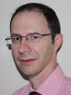 Dr Trevor Cadden - Senior Lecturer in Operations Management - Ulster University