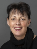 Profile image of Dr Donna Caldwell