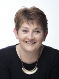 Deborah Jamieson - Executive Assistant