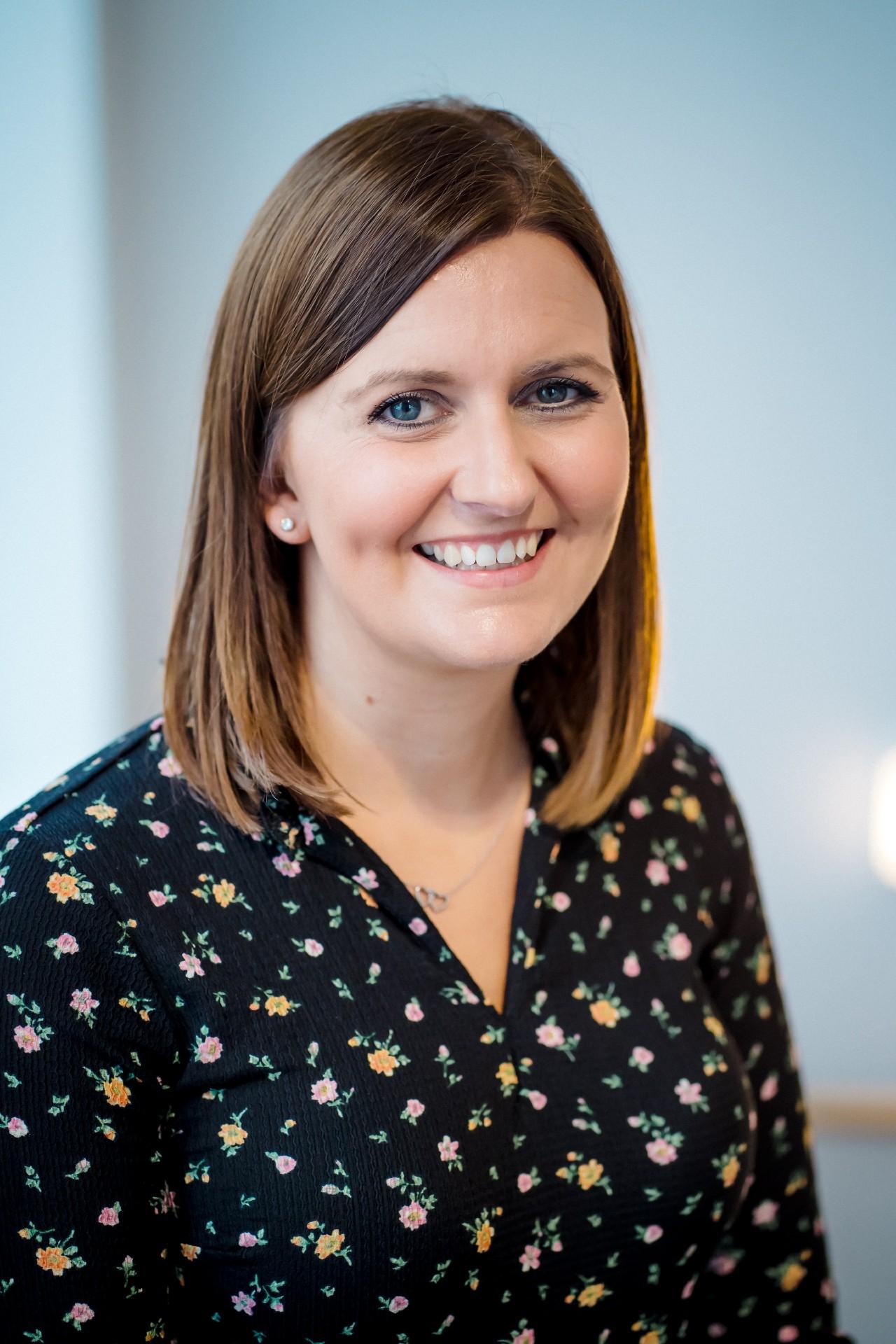 Laura Cranston - Employability Adviser