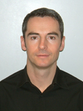 Profile image of Dr Paul Darby