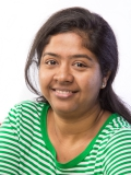 Shyamasree De Majumdar - Research Fellow in Genomic Medicine