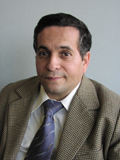 Omar Escalona - Professor & Director of the Advanced Cardiovascular Research Centre