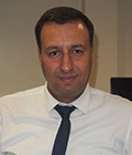 Talal Fateh - Research Associate in Fire Dynamics & Materials