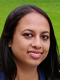 Ruchira Ghosh - Research Associate in Acceptability Low Carbon Technologies