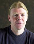 Profile image of Mr Colin Graham