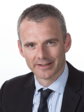 Gareth Hetherington - Director of the Ulster University Economic Policy Centre