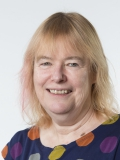 Profile image of Ms Goretti Horgan
