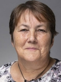 Karen Kerr - Clerical Assistant