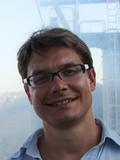 Profile image of Dr Markus Ketola