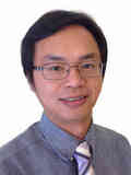 Picture of Zhiwei Lin