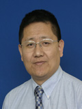 Picture of Jun Liu