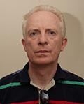 Brendan Lynn - Research Associate