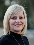 Marie Mallon - Research Data Officer