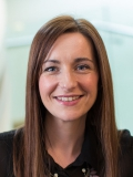 Claire McCafferty - Administrative Co-ordinator