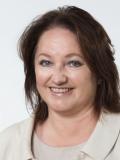 Profile image of Dr Bernadette Strain
