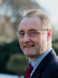 Nigel McFarland - Head of Research Management