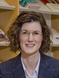 Profile image of Dr Grainne McKeever