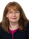 Profile image of Professor Una McMahon-Beattie