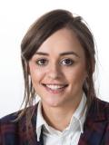 Marguerite McPeake - Assistant Economist