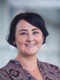 Sarah McSherry - Access Ability Adviser (Disability JN/BT)