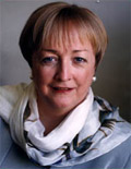 Profile image of Professor Monica McWilliams
