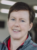 Alison Moffitt - Sports Development Officer