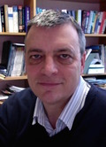 Profile image of Professor Philip Morrow