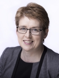 Jacqueline McCormack - Associate Head of School of Biomedical Sciences