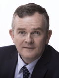 Finbarr O'Harte - Professor of Endocrinology & Metabolism