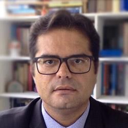 Pereira Terto Neto, Ulisses
