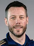 Darren Quinn - Operations & Communications Officer