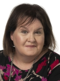 Picture of Ursula Quinn