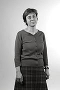 Picture of Doris Rohr