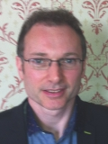 Frank Sewell - Senior Lecturer in Creative Writing and Irish Literature in English