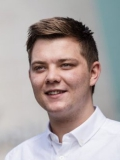 Chris Shannon - Student Enterprise & Entrepreunership Manager (Students' Union)