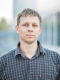 Volodymyr Shentsov - Research Associate in Safety Engineering